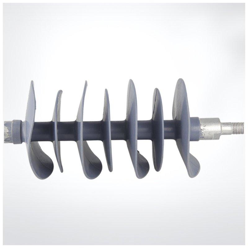 Zhejiang Meto Electrical: 36kv Pin Type Composite Insulator,Polymer Insulator